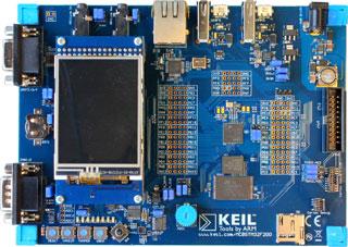 Keil | EmbeddedPlaza